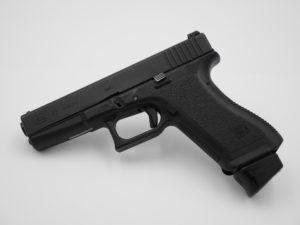 Unsere Glock 17 Leihwaffe - Der Klassiker aus Österreich